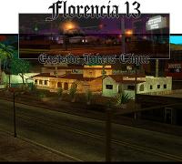 비정식] Florencia 13