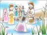 2020년 2월 16일 주일학교예배 PPT (교회학교예배PPT, 어린이예배PPT, 학령기예배PPT, 유초등부예배PPT)