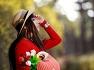 경북 경주 삼릉숲 봄(인물편)1부/한 폭의 수묵화 처럼 아름다운 그곳에서...【20년3월28일】