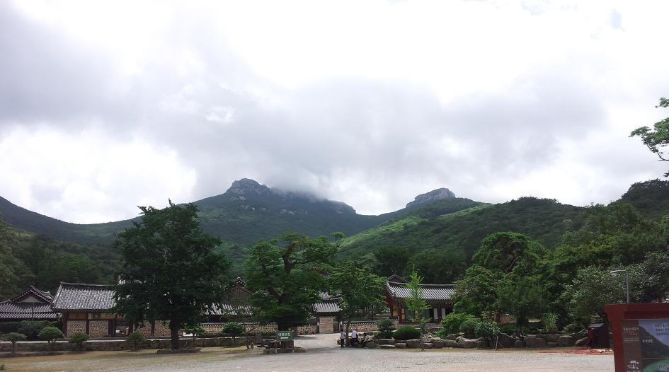 해남 대흥사 북미륵암 3> 그 곳, 그 시간에 있어 더 아름답다...1307