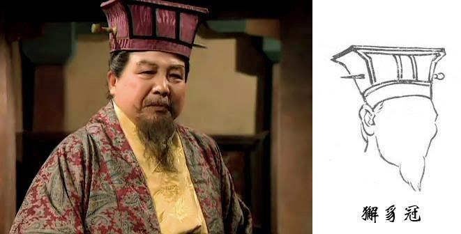 해치(獬豸): 법률을 상징하는 신기한 독각수