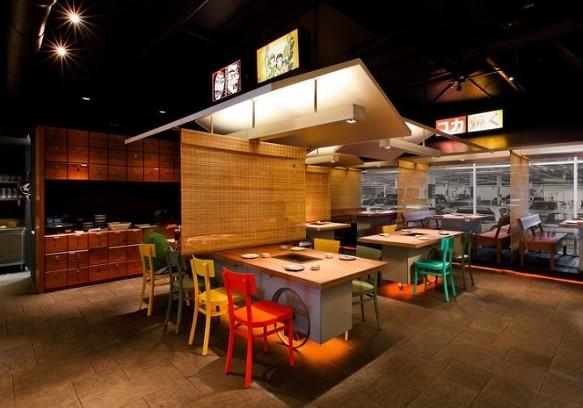 코카 그릴 레스토랑 Coca Grill Restaurant