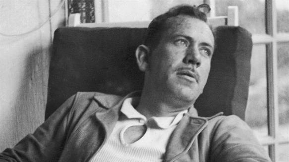 proxy - John Ernst Steinbeck, Jr. - History