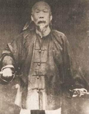 풍자재(馮子材): 74명의 프랑스인을 죽인 진남관대첩의 민족영웅