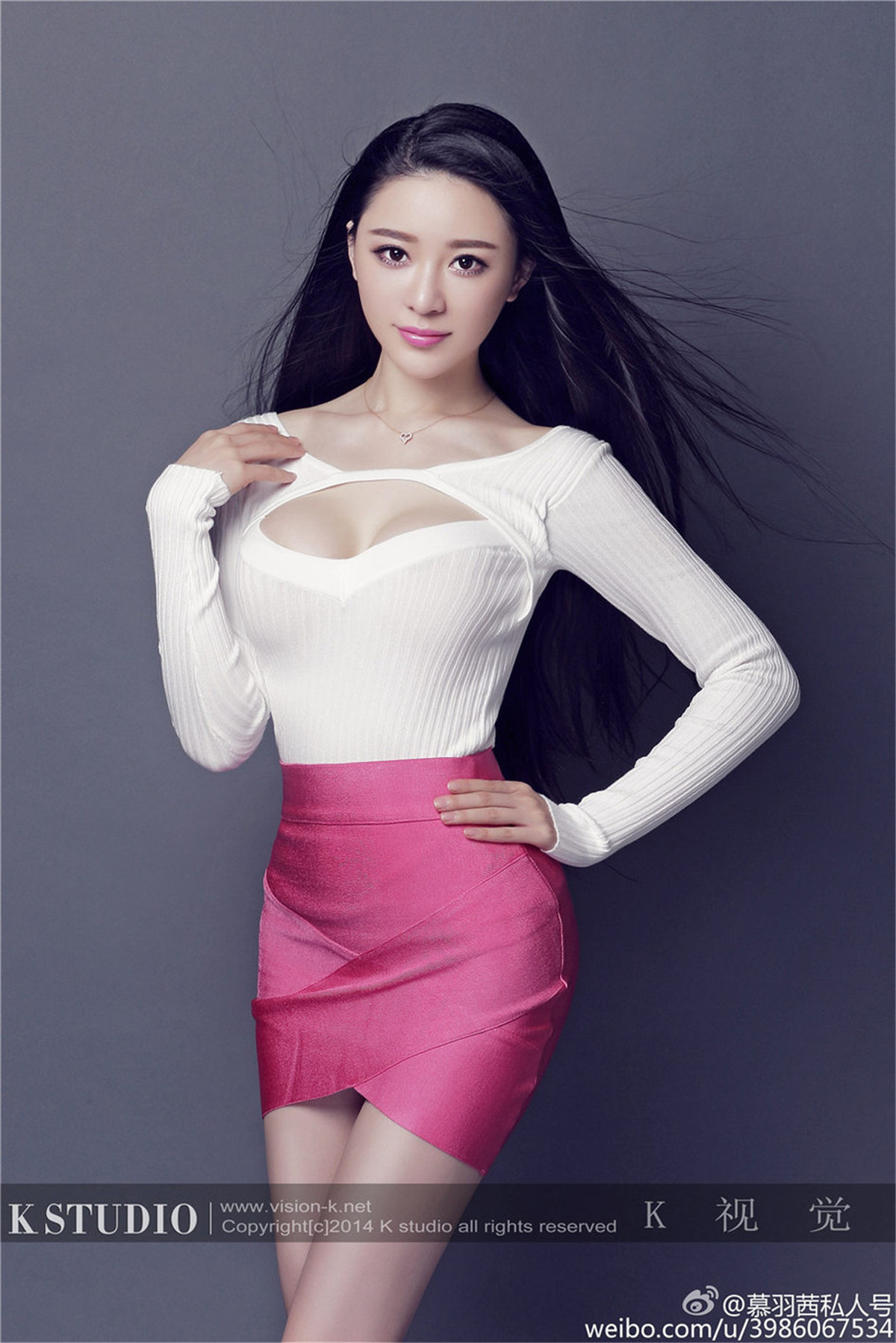 hot famous Chinese girl